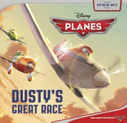 Planes Dusty's Great Race