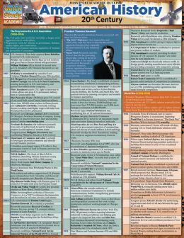 American History 20Th Century