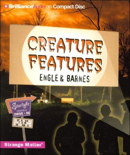 Creature Features (Strange Matter Series)