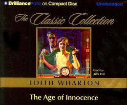 The Age of Innocence (The Classic Collection)