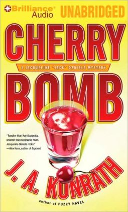 Cherry Bomb (Jacqueline