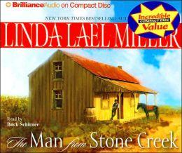 The Man from Stone Creek (Stone Creek Series)