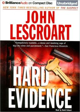 Hard Evidence (Dismas Hardy Series #3)