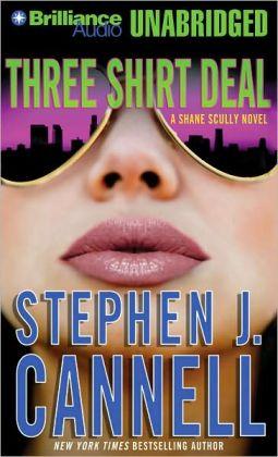 Three Shirt Deal (Shane Scully Series #7)