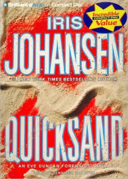 Quicksand (Eve Duncan Series #8)