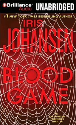 Blood Game (Eve Duncan Series #9)