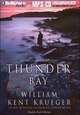 Thunder Bay (Cork O'Connor Series #7)