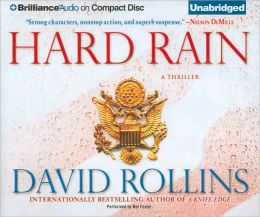 Hard Rain (Vin Cooper Book 3)