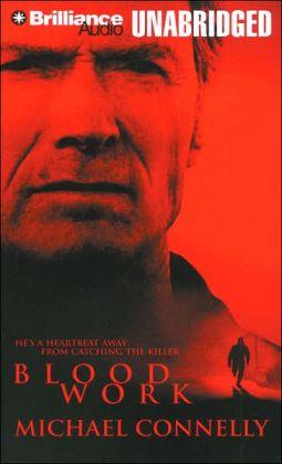 Blood Work (Terry McCaleb Series #1)
