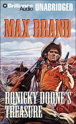 Ronicky Doone's Treasure