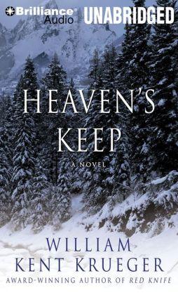 Heaven's Keep (Cork O'Connor Series #9)
