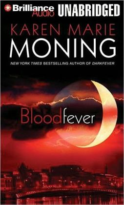 Bloodfever (Fever Series #2)