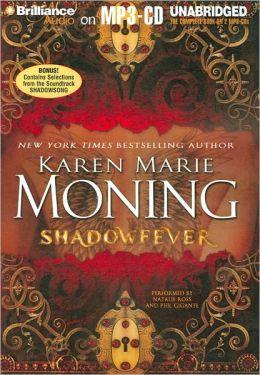 Shadowfever (Fever Series #5)