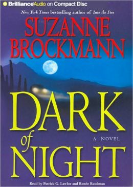 Dark of Night (Troubleshooters Series #14)
