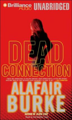 Dead Connection (Ellie Hatcher Series #1)