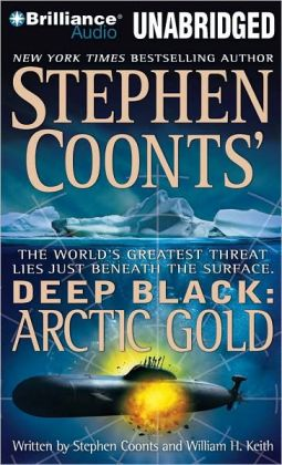 Arctic Gold (Deep Black Series #7)