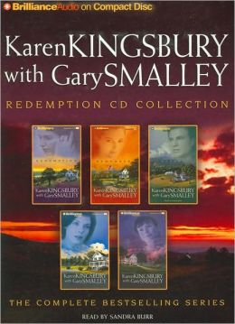 Karen Kingsbury Redemption CD Collection: Redemption, Remember, Return, Rejoice, Reunion
