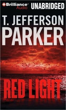 Red Light (Merci Rayborn Series #2)