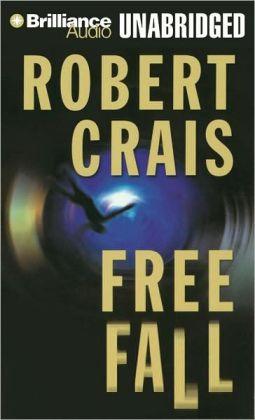 Free Fall (Elvis Cole and Joe Pike Series #4)
