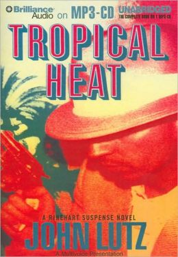 Tropical Heat (Fred Carver Series #1)