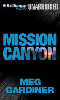 Mission Canyon (Evan Delaney Series #2)