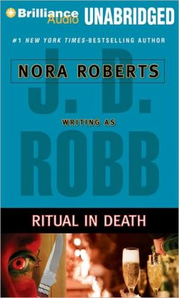 Ritual in Death (In Death Series)