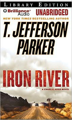 Iron River (Charlie Hood Series #3)