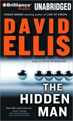 The Hidden Man (Jason Kolarich Series #1)