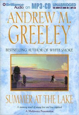 Summer at the Lake (O'Malley Family Series)
