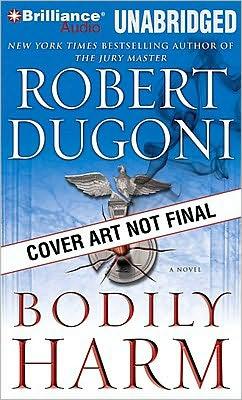 Bodily Harm (David Sloane Series #3)