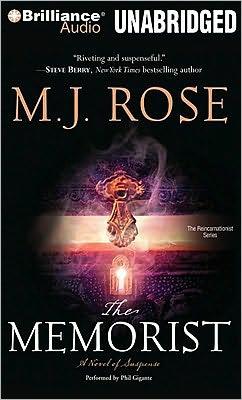 The Memorist (Reincarnationist Series #2)