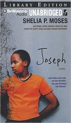 Joseph (LIBRARY EDITION)