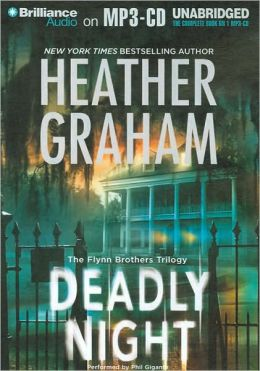 Deadly Night (Flynn Brothers Series #1)