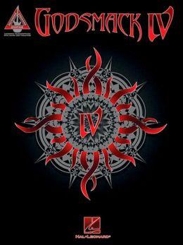 Godsmack - IV