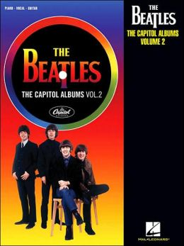 Beatles - Capitol Albums Volume 2