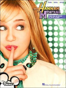 Hannah Montana: Songs from and Inspired by the Hit TV Series