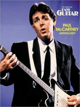 Paul Mccartney Anthology