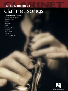 Clarinet Songs