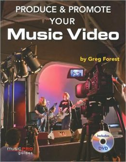 How to Produce and Promote Your Band's Music Video