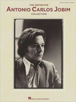 The Very Best of Antonio Carlos Jobim