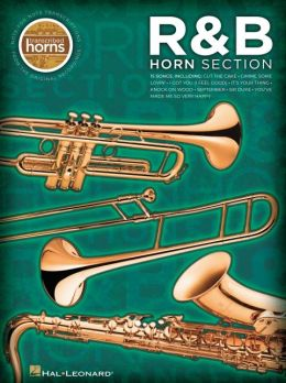 RandB Horn Section: Transcribed Horns