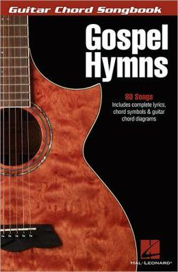Gospel Hymns - Guitar Chord Songbook