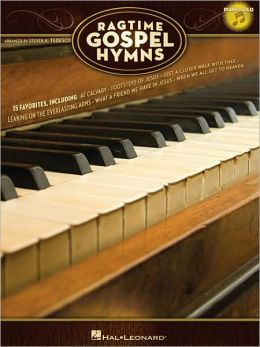 Ragtime Gospel Hymns: Intermediate to Advanced