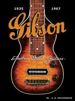 Gibson Electric Steel Guitars, 1935-1967