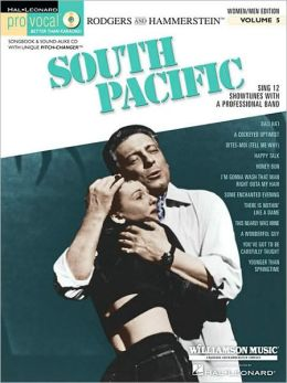 South Pacific: Pro Vocal Women/Men Edition