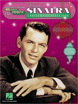 Frank Sinatra Christmas Collection: E-Z Play Today