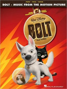 Bolt: Music from the Motion Picture
