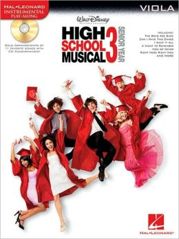 High School Musical 3: Viola