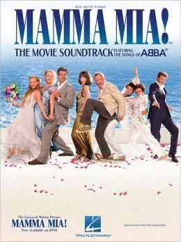 Mamma Mia!: The Movie Soundtrack Featuring the Songs of ABBA