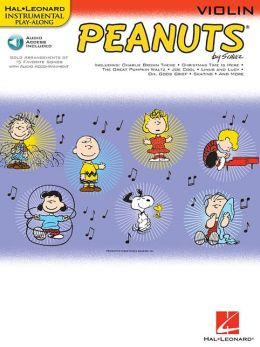 Peanuts(TM): Violin